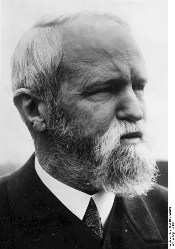 Gustav Frenssen
